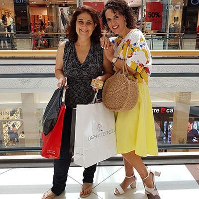 סטיילינג אישי קניות